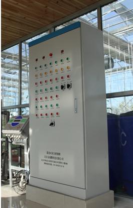 金福腾--温室控制系统 照片