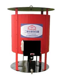 金福腾--二氧化碳发生器 照片